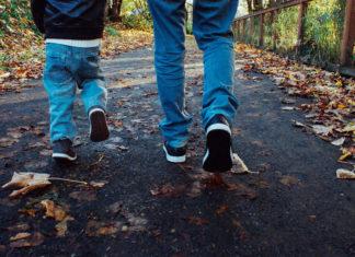 Buty dziecięce - letnie, zimowe, sportowe - trendy 2018/2019