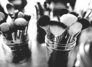 Makijaż permanentny brwi, ust i oczu