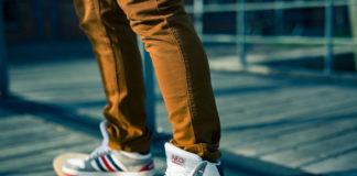 Spodnie męskie - bojówki, jeansy, joggery, dresy