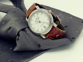 Zegarki męskie - eleganckie, tanie i sportowe zegarki dla mężczyzn