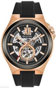 Zegarki Bulova – czy wśród nich jest też mój wymarzony model?