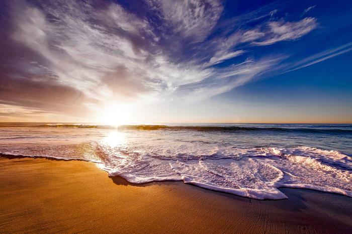 9f14a15465da8a Wakacje nad morzem - Lista rzeczy, które mogą się przydać ...